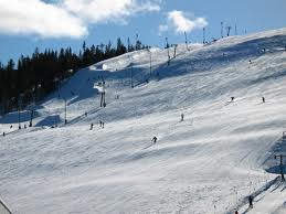DAY F – Trip to Levi Ski Resort  (3-7 persons)